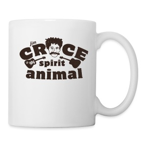 Jim Croce is My Spirit Animal - Coffee/Tea Mug