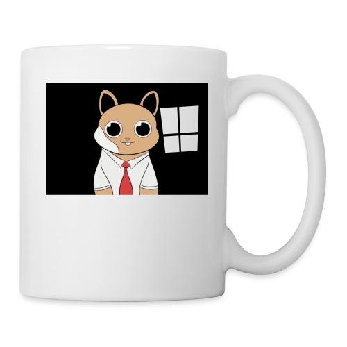Pete The Hamster - Coffee/Tea Mug