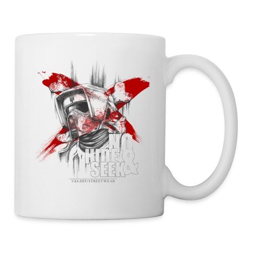 No hide & Seek - Coffee/Tea Mug