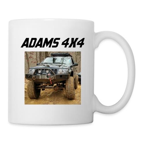 Adams4x4_Tshirt_1 - Coffee/Tea Mug
