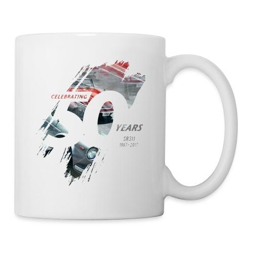 Datsun Sports Nationals 2017 - Coffee/Tea Mug