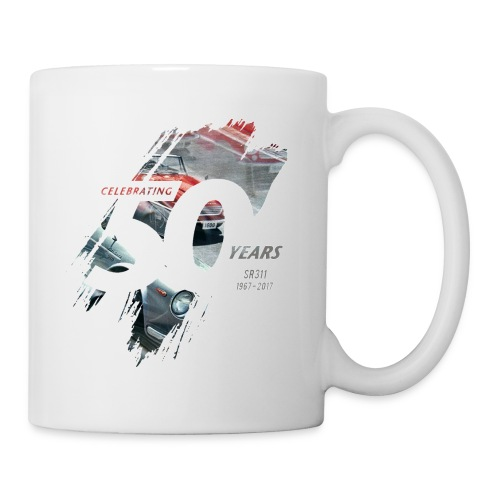 Datsun Sports Nationals 2017 - Coffee/Tea Mug