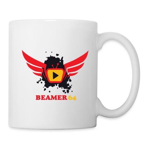 Beamer64 support Logo - Coffee/Tea Mug