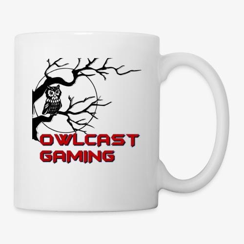 The Owlcast Merchandise - Coffee/Tea Mug