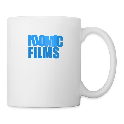 Idomic Films - Coffee/Tea Mug