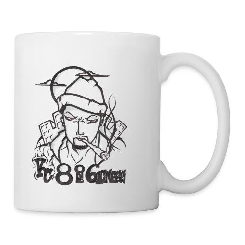 KC scene - Coffee/Tea Mug