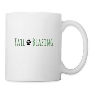 Tail Blazing - Coffee/Tea Mug