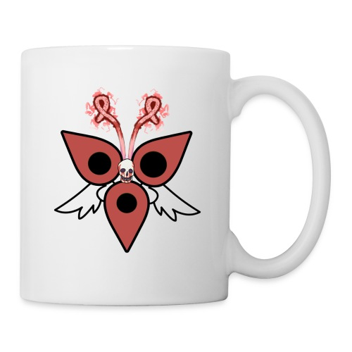 Ebola-Chan Nergal Sigil - Coffee/Tea Mug