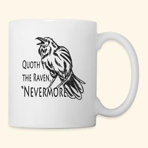 Raven - Coffee/Tea Mug