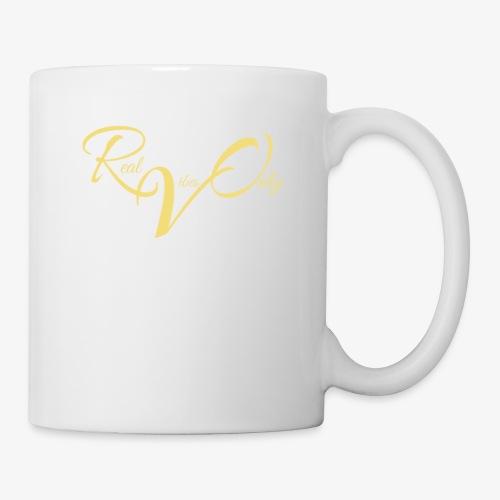 RealVibesOnly001 - Coffee/Tea Mug