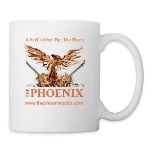 The Phoenix Radio - Coffee/Tea Mug
