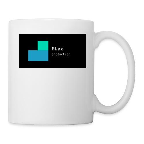 Alex production - Coffee/Tea Mug
