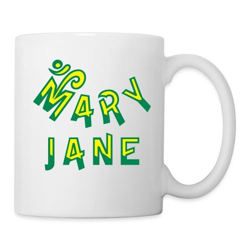 Mary Jane - Coffee/Tea Mug