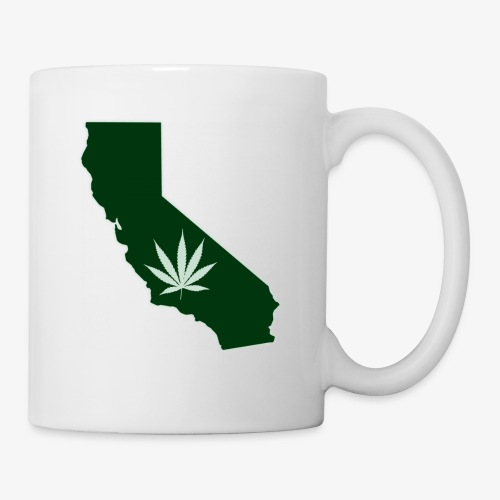 weed - Coffee/Tea Mug
