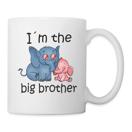 I'm the Big Brother B - Coffee/Tea Mug