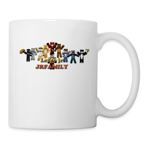 Letzo Jr Merch - Coffee/Tea Mug