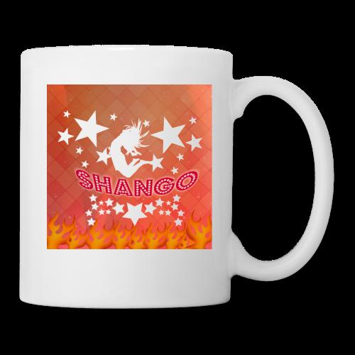 SHANGO - Coffee/Tea Mug