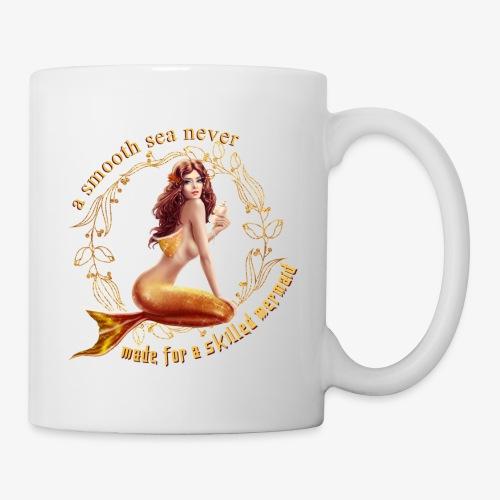 MERMAID - Coffee/Tea Mug