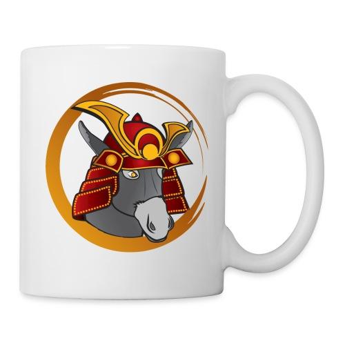 OFFICIAL LOGO ACCESSORIES - Coffee/Tea Mug
