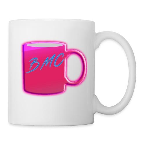 BigMilkCartons Mug - Coffee/Tea Mug