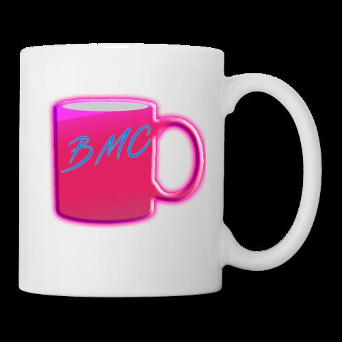 The BigMilkCartons Mug-Mug - Coffee/Tea Mug