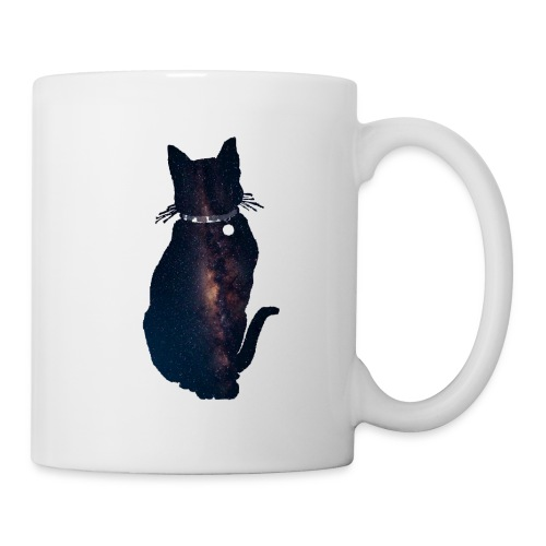 Love My Cat - Coffee/Tea Mug