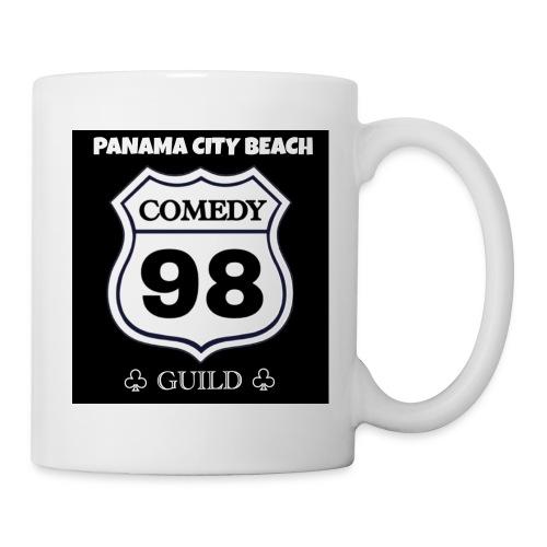 Black98comedy - Coffee/Tea Mug