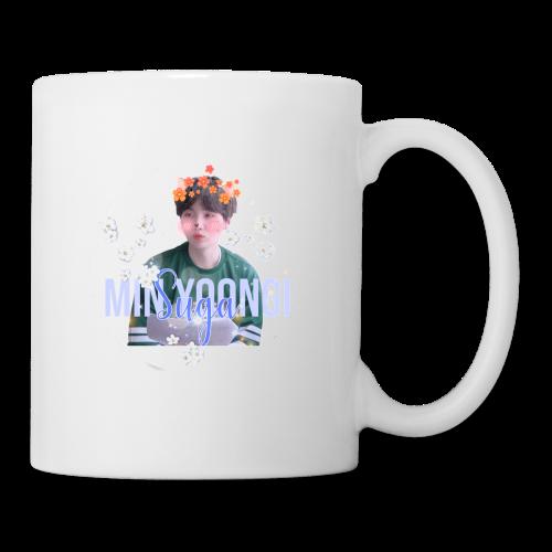 Min Yoongi - Coffee/Tea Mug