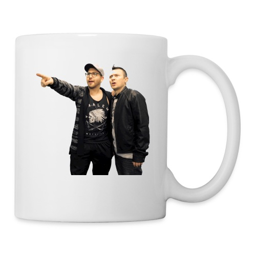 Jade & Ryan MEME - Coffee/Tea Mug
