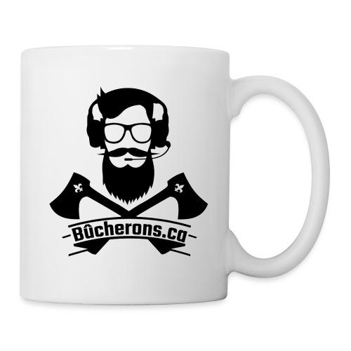 Main logo - Coffee/Tea Mug