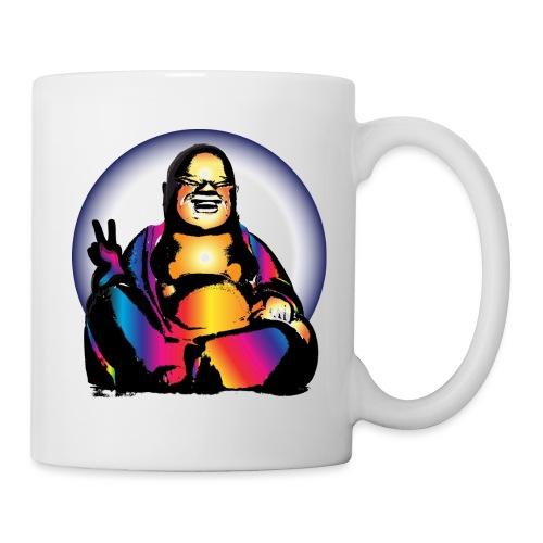 Cool Buddha - Coffee/Tea Mug