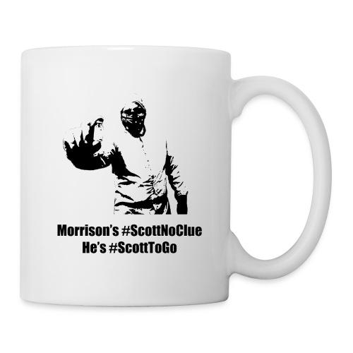 ScottToGo - Coffee/Tea Mug