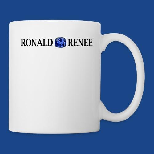 RONALD RENEE BIG png - Coffee/Tea Mug