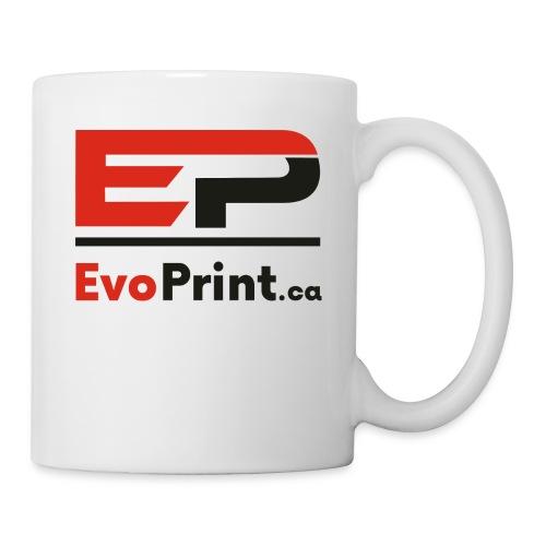 Evo_Print-ca_PNG - Coffee/Tea Mug