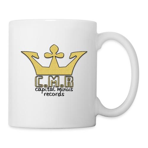 CMR ROYAL - Coffee/Tea Mug