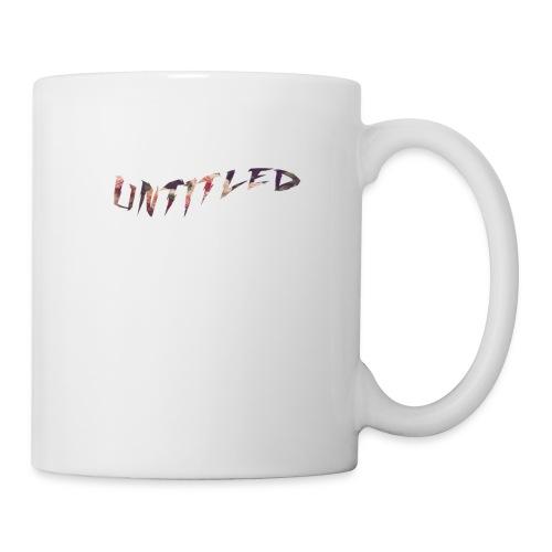 Untitled I - Coffee/Tea Mug