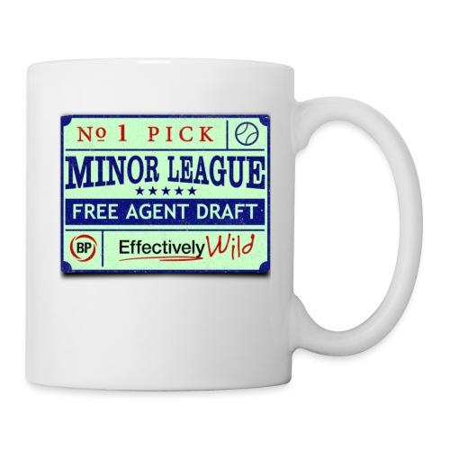 EW-mug-fa - Coffee/Tea Mug