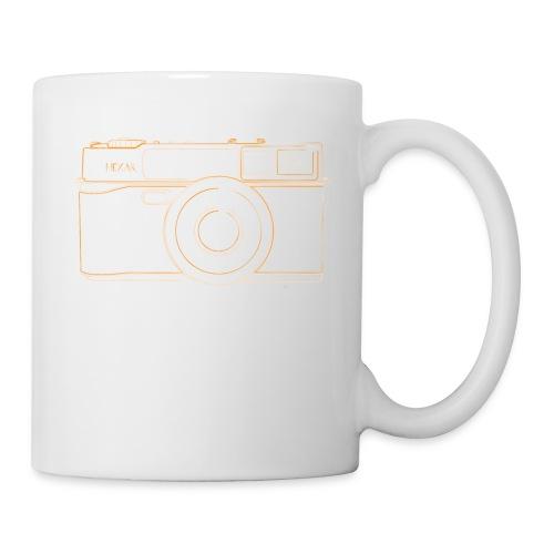GAS - Hexar AF - Coffee/Tea Mug
