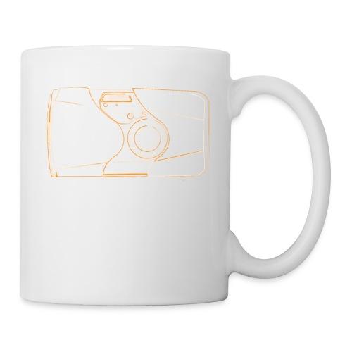 GAS - Olympus Stylus Epic - Coffee/Tea Mug