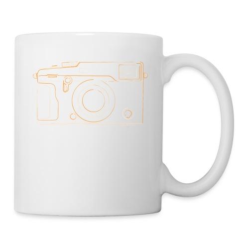 GAS - Fuji X-Pro2 - Coffee/Tea Mug
