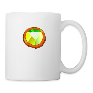 Life Crystal - Coffee/Tea Mug
