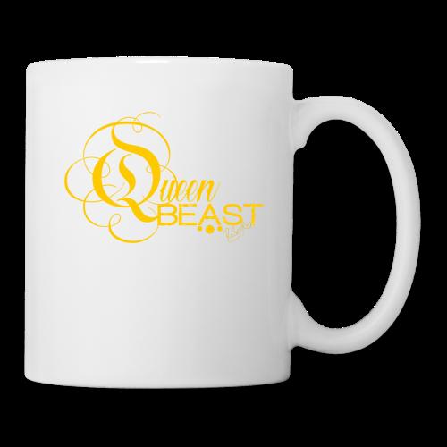 TEE - Coffee/Tea Mug