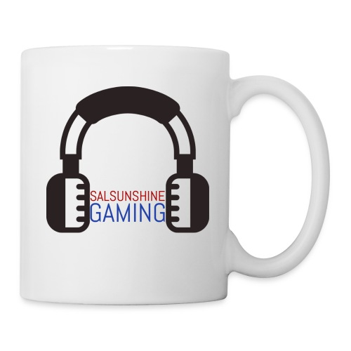 salsunshine gaming logo - Coffee/Tea Mug