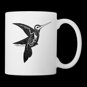 HummingbirdOfDoom - Coffee/Tea Mug