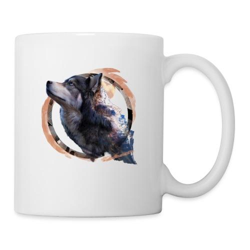 Heart of the Mountains - Coffee/Tea Mug
