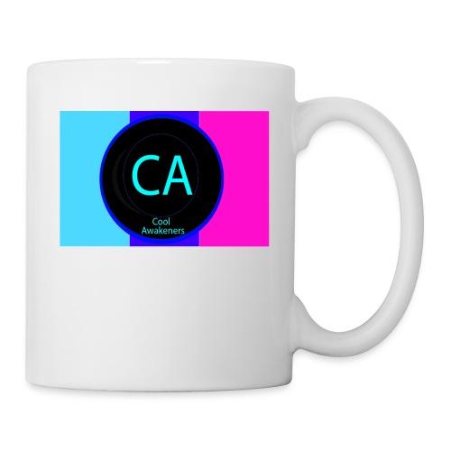 Cool Awakeners - Coffee/Tea Mug