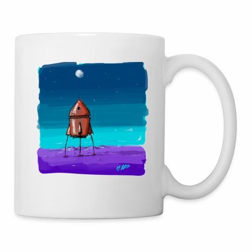It Came Alone - Coffee/Tea Mug