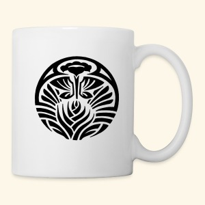 Tribal Tropic - Coffee/Tea Mug