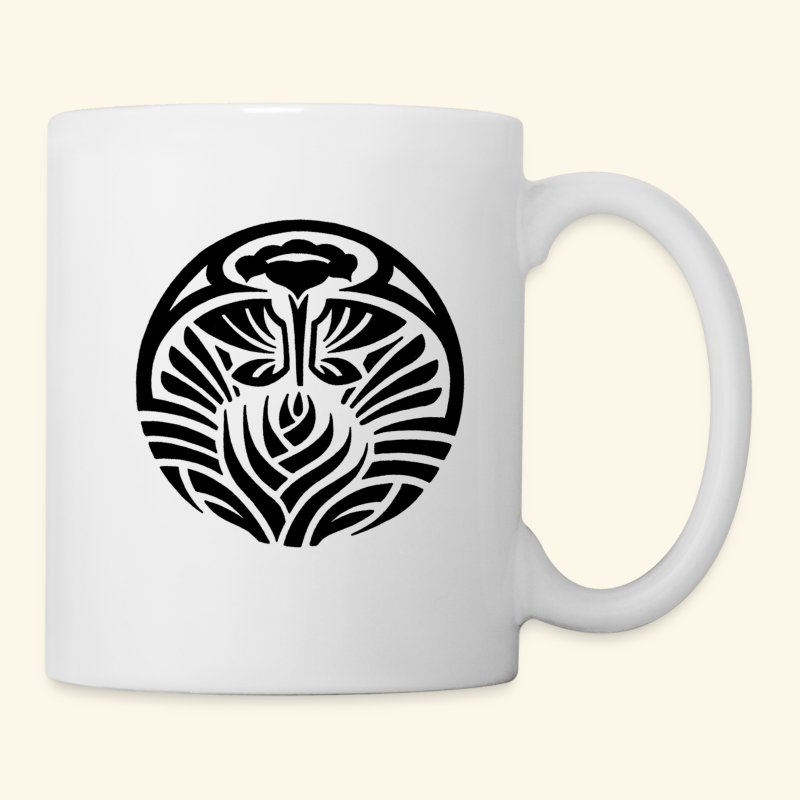 Tribal Tropic - Coffee/Tea Mug