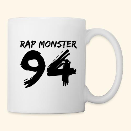 BTS Rap Monster 94 Design - Coffee/Tea Mug
